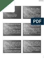 6 DMX 512 - História, componentes e funcionamento