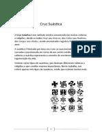 Cruz Suástica - História