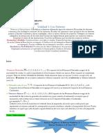 matematica primera unidad operaciones (Autoguardado)