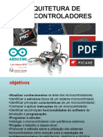 242566078-ARQUITETURA-DE-MICROCONTROLADORES-ppt.ppt