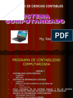 SISTEMA COMPUTARIZADO
