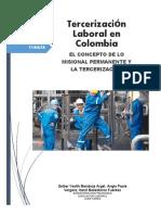 actividad aprendizaje legislacion laboral