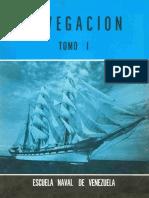 Navegacion y Pilotaje de Dutton - Tomo Q