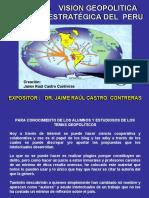 VisionGeopoliticadelPerú
