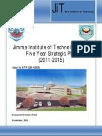 JiT Five Year Strategic Plan Final.pdf
