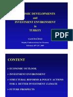 Economical Development
