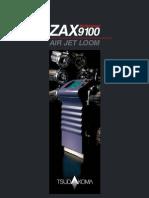 ZAX9100_en