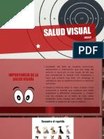 salud visual