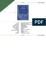Simon Glendinning - The Edinburgh Encyclopedia of Continental Philosophy-Edinburgh University Press (1999).pdf