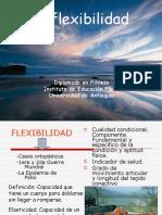 presentación flexibilidad fitness 1