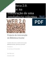 Trabalho Final- Web 2.o