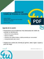 2.2 Virginia Olivella - TENDENCIAS COMPRADORES DE VIVIENDA Y COMPORTAMIENTO DE LA CARTERA