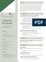 carolineweishaarresume1