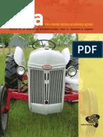 Intensificación agrícola y medios de vida sostenibles rurales