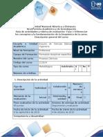 Guia de actividades y rubrica de evaluacion-Fase 1-Diferenciar los conceptos y la fundamentacion de la bioquimica.docx