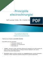 principiile electrochirurgiei  - abilitati434