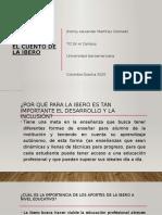 El Cuento de la Ibero.pptx