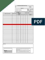 FT-SST-004 Formato Listado de Trabajadores Pago Planilla Y EMO