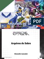 Arquivos do Sabre.pdf