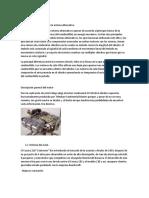 Componentes de un motor alternativo