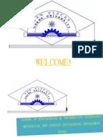 Dwg Note Presentation