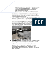 Definiciones (Acero Estructural)