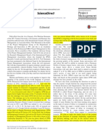 [Editorial] Turner & Huemann (2014) Directions for IJPM.pdf