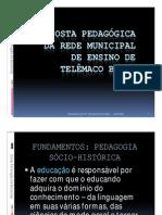 Proposta+Pedagógica+da+SME