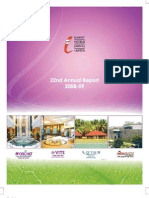 Orchid Annual Report 2009