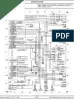 Wiring Diagram ECU 2KD-FTV | Throttle | Propulsion