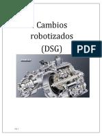 Cambios Robotizados DSG6 y DSG7