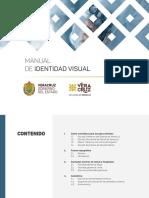 Manual de Identidad Visual SESVER