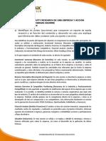 Estudio de Caso. Análisis de Un Equity Research (Reporte de Valuación) de Una Empresa y Acción