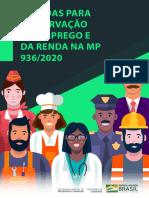 Perguntas e respostas MP936 - 2020