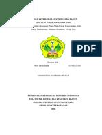 ASUHAN KEPERAWATAN KRITIS PADA PASIEN GBS.docx