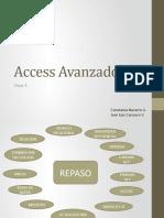 Clase 3 Access Avanzado