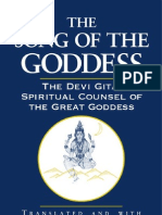 Devi Gita - Song of the Goddess