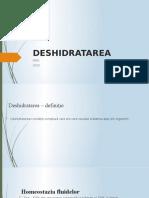 DESHIDRATAREA.pptx