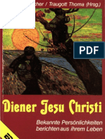 Diener Jesu Christi