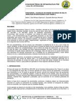 Obras Drenaje_Congreso Vial