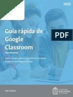 Guia_Classroom
