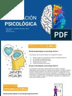 Orientacion Psicologica