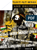 LSD Magazine Issue 6 - Stand and Deliver