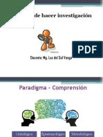 8.1 Modos de Hacer Investigación. Comprensión.pdf