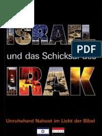 Israel und das Schicksal des Irak