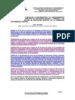 IOF PRI - Texto refundido (junio 2016)