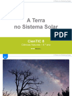 CienTic8- A1 A Terra no Sistema Solar