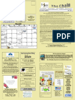 Newsletter Publication