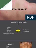 LESIONES PRIMARIAS .pptx