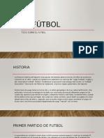 EL FÚTBOL.pptx